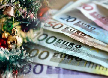 Δώρο Χριστουγέννων 2020 ΟΑΕΔ, 800 ευρώ ΕΡΓΑΝΗ, 400 ευρώ ΟΑΕΔ: Όσα πρέπει να γνωρίζετε