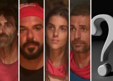Ποιος θα αποχωρήσει από το Survivor Greece 2020, ΑΣΥΛΙΑ spoiler -ΣΑΡΒΑΙΒΟΡ skai