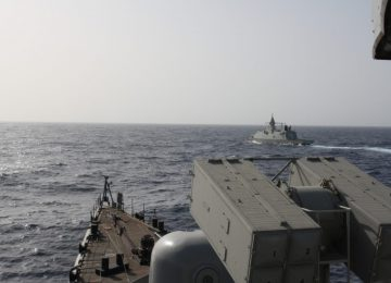 Πόλεμος Ελλάδας-Τουρκίας: Σάρωσαν το Αιγαίο οι Ένοπλες Δυνάμεις – Επίδειξη ισχύος με τα ΗΑΕ και μήνυμα… υποταγής στον Ερντογάν
