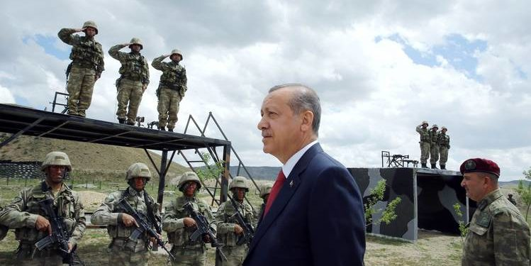 Ηχηρό χαστούκι θα ρίξουν οι Ευρωπαίοι στην Τουρκία για την Ελλάδα -Βράζει ο Ερντογάν – Τι σχεδιάζει