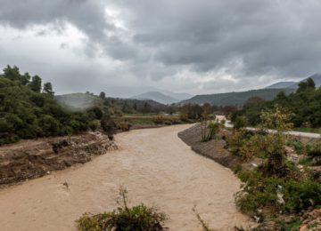 Κακοκαιρία ΤΩΡΑ : Μεγάλες καταστροφές σε όλη την Ελλάδα