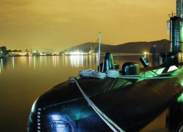 Πόλεμος Ελλάδας – Τουρκίας: Οι NAVTEX και το «χουνέρι» με το υποβρύχιο «Νηρεύς»
