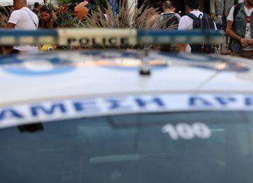 ΕΚΤΑΚΤΟ : Συλλήψεις ανώτερων αξιωματικών της ΕΛ.ΑΣ. από τους «αδιάφθορους»