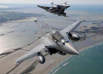 Meteor: Ο πύραυλος των μαχητικών Rafale – Τρομοκρατημένη η τουρκική αεροπορία, αγνοείται ο γαμπρός του Ερντογάν (video)