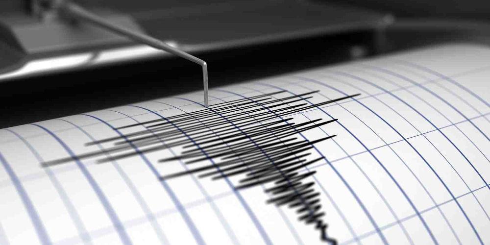 ΣΕΙΣΜΟΣ ΤΩΡΑ: Σοκαρισμένοι οι κάτοικοι – «Μεγάλος σεισμός τώρα, Χριστέ μου» (video)