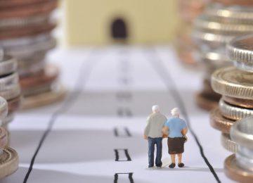 Αναδρομικά κληρονόμων: Πότε θα γίνει η καταβολή των χρημάτων – Το χρονοδιάγραμμα του e-ΕΦΚΑ