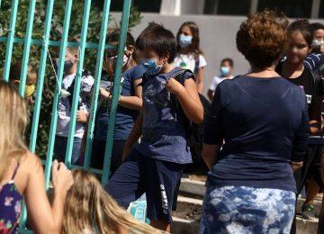 Κορονοϊός- ΕΚΤΑΚΤΟ : «Όχι» από τους λοιμωξιολόγους στο άνοιγμα των σχολείων