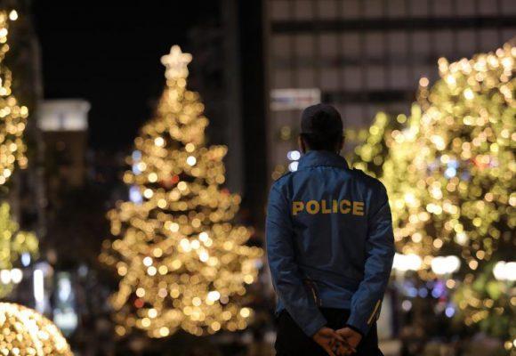 Κορονοϊός LIVE: Σαφάρι από 10.000 αστυνομικούς – Πιο αυστηροί έλεγχοι την Πρωτοχρονιά
