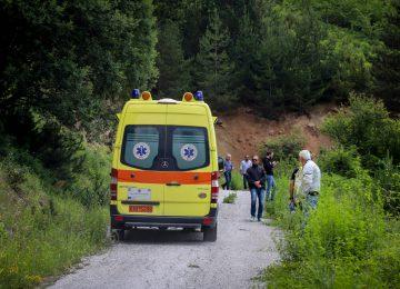 Ασύλληπτη τραγωδία στην Κρήτη: 33χρονος χτυπήθηκε από κλαδί ελιάς και πέθανε ακαριαία