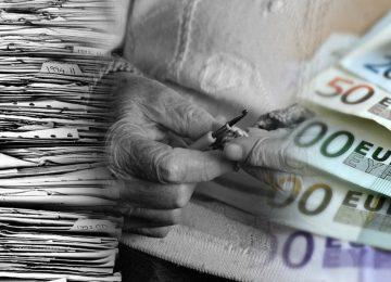 Συντάξεις ΝΕΑ: Η κρισιμότερη απόφαση – Πληρωμή συντάξεων ΙΚΑ, ΔΕΚΟ, ΟΑΕΕ, ΝΑΤ – ΟΠΕΚΕΠΕ