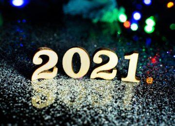 2021: Αυτές είναι οι αργίες της νέας χρονιάς