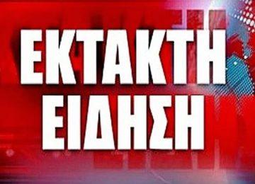 Θρήνος στη Μεσσηνία: Νεκρός σε τροχαίο 47χρονος – Κατέληξε σε αρδευτικό κανάλι