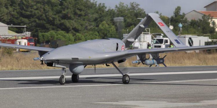 Πόλεμος Ελλάδας – Τουρκίας: Δεν καταλαβαίνει από κυρώσεις η Τουρκία – «Τα drones μας θα πετούν σύντομα στην Ευρώπη» λέει υπουργός