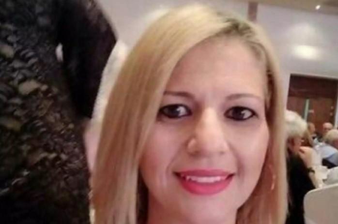 Κρήτη: Σπαράζουν καρδιές στη Μεσαρά – Αστυνομικός σκοτώθηκε αγκαλιά με το τρίχρονο αγγελούδι της