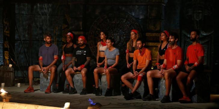 Survivor Greece 2021: Στα σχοινιά η Κάτια, η σέξι παίκτρια που μπαίνει στους Μαχητές – Όλο το ρεπορτάζ (video)