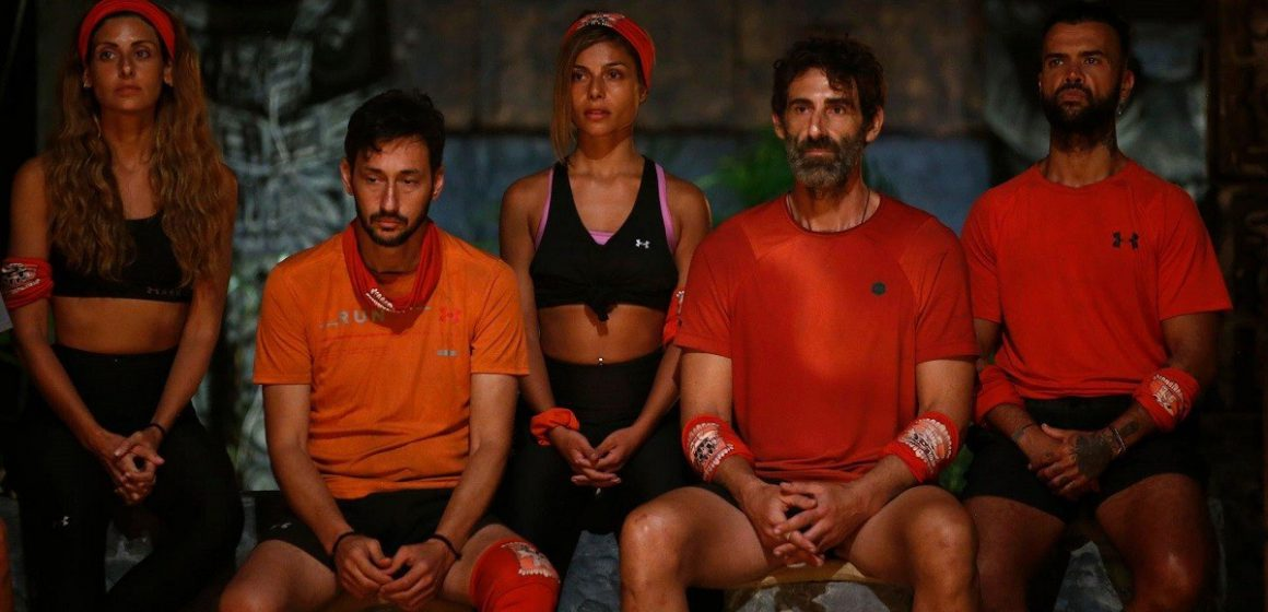 Survivor Greece 2021: Ποιος θα φύγει από το παιχνίδι – ΦΑΡΜΑ αγρότες έρχονται…