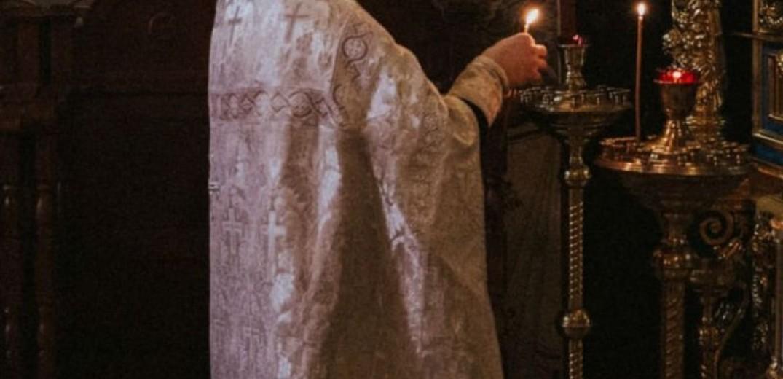 ΘΡΙΛΕΡ: Βρέθηκε νεκρός ιερέας με σφαίρες στο κεφάλι