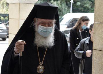Θεοφάνεια: Η Εκκλησία πήρε το όπλο της – Εκπρόσωπος της Ιεράς Συνόδου δηλώνει «θα ανοίξουμε κανονικά τους ναούς»
