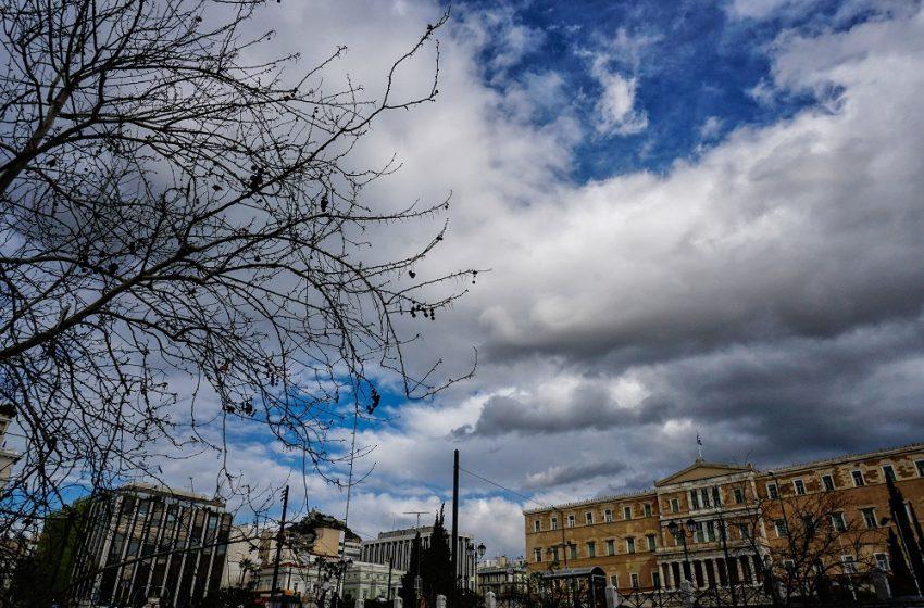 Καιρός σήμερα: Άνοδος θερμοκρασίας σε όλη τη χώρα – Επιμένει ο παγετός