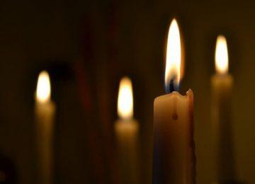 Σπαράζουν καρδιές στη Λάρισα: Το τελευταίο αντίο στην 19χρονη που σκοτώθηκε σε τροχαίο – «Ήξερε πως θα πεθάνει»