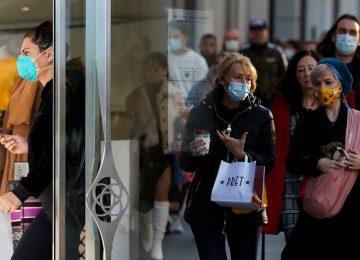 Lockdown: Χαμόγελα για τα καταστήματα, βυθίζεται η εστίαση – Η απόφαση «βόμβα» που αλλάζει τα δεδομένα