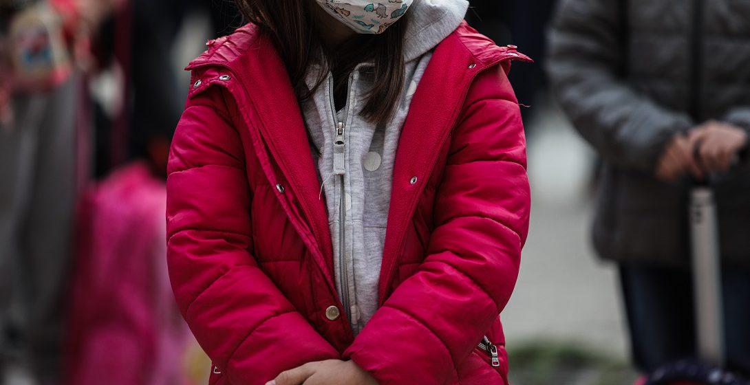 Χαροπαλεύει μία 9χρονη μαθήτρια στον Βόλο – Έπαθε αλλεργικό σοκ από γλυκό, πανικός στην τάξη