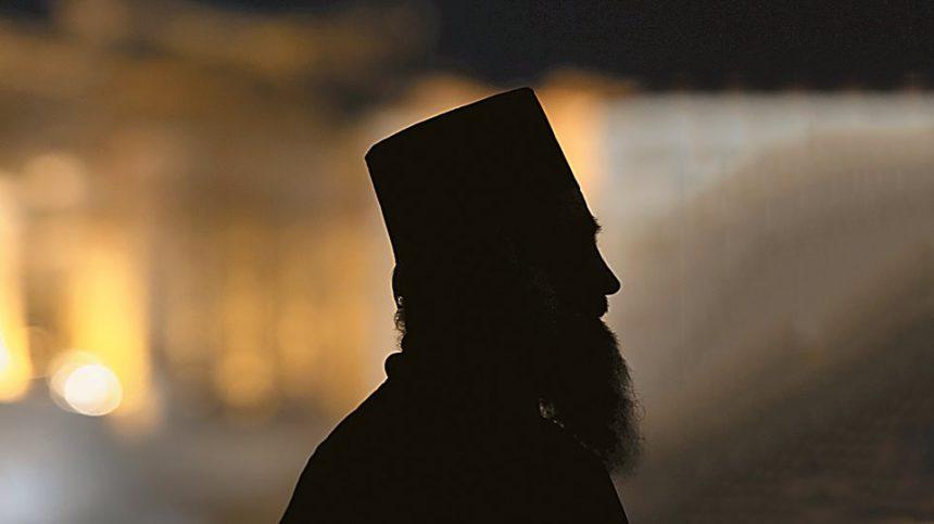 Σάλος στην Κρήτη με παντρεμένο ιερέα: Είχε διπλή ζωή – Στην Μητρόπολη το θέμα