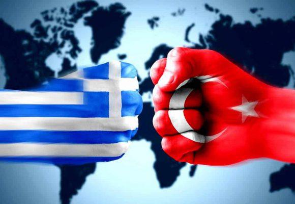 Πόλεμος Ελλάδας-Τουρκίας: Ένταση στα Ίμια και αλαλούμ στις ΗΠΑ – Με το δάκτυλο στην σκανδάλη οι Ένοπλες Δυνάμεις