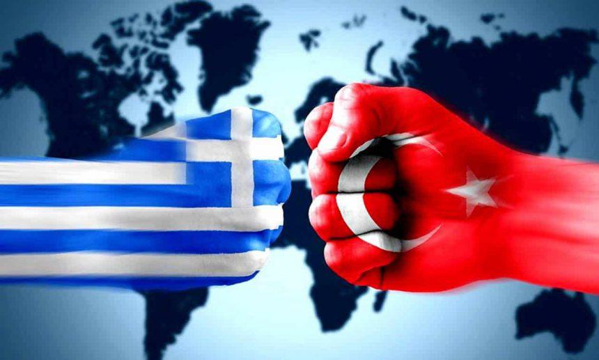 Πόλεμος Ελλάδας – Τουρκίας – Εριστικός Τσαβούσογλου – «Η Ελλάδα να έρθει στα συγκαλά της» – «Αφήστε ήσυχη την Ίμβρο και την Τένεδο»