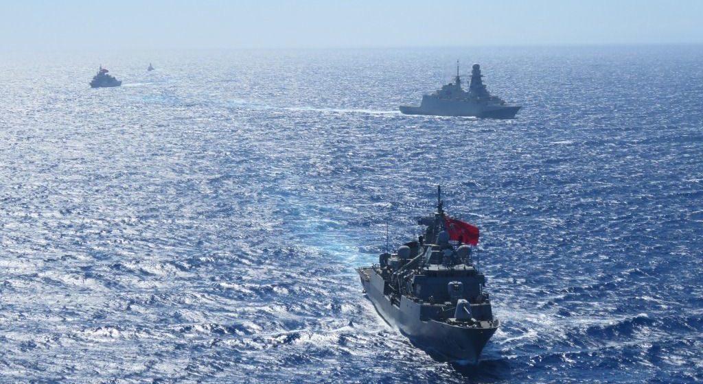 Στα… όπλα και πάλι οι Τούρκοι – Νέες Navtex σε Αιγαίο και ΝΑ Μεσόγειο