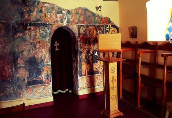 Μοναστήρι στη Λάρισα φτιάχνει φωτοβολταϊκό σταθμό