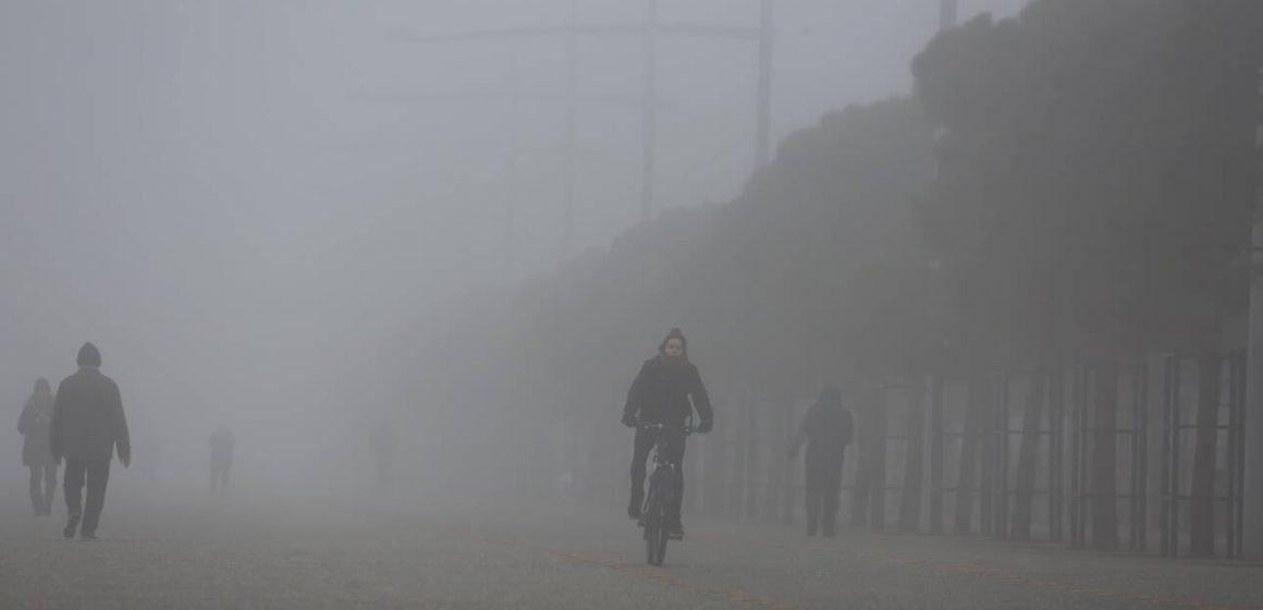 Καιρός σήμερα: Λιακάδα και τοπική ομίχλη την Παρασκευή