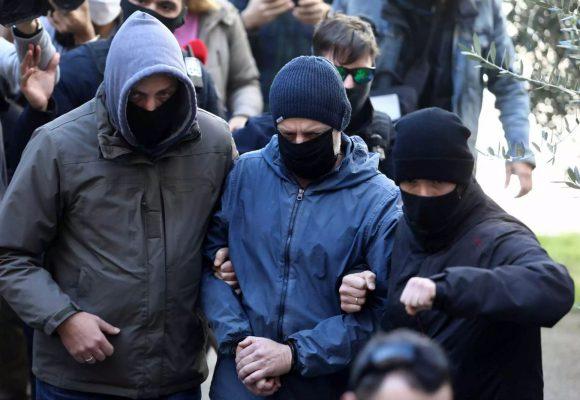 Δημήτρης Λιγνάδης: Άρχισε η συνεδρίαση για αίτηση ακυρότητας