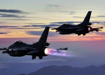 Πόλεμος Ελλάδας-Τουρκίας: Εφιάλτης για τους Τούρκους τα «γεράκια» – Όργιο προπαγάνδας με τα ψεύτικα βίντεο (video)