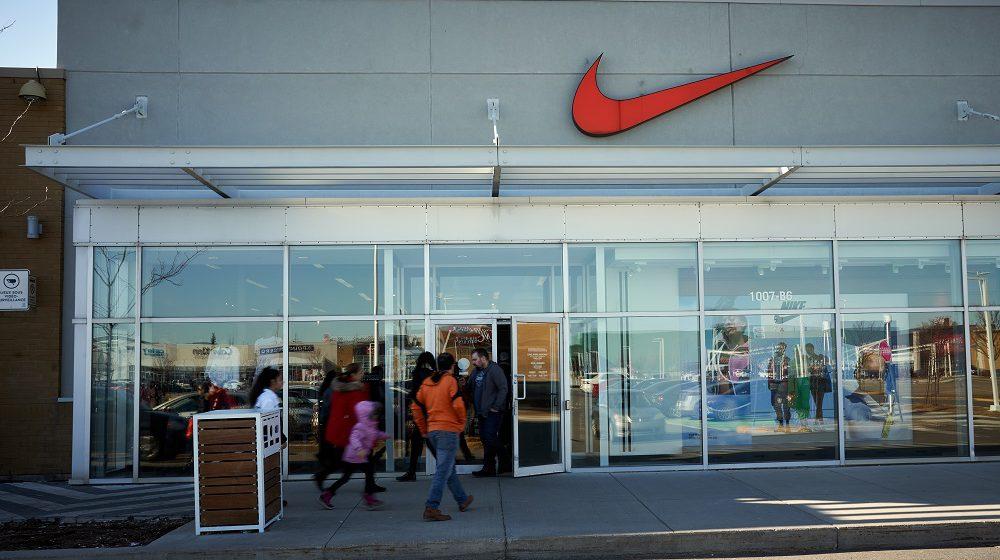 «Βόμβα»: Κλείνουν και τα 90 καταστήματα της Nike στην Ελλάδα