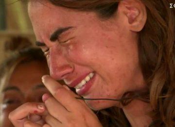 Survivor: Η απόλυτη ανατροπή για τους Μπλε, αποχώρηση – έκπληξη – Πλάνταξαν στο κλάμα (video)