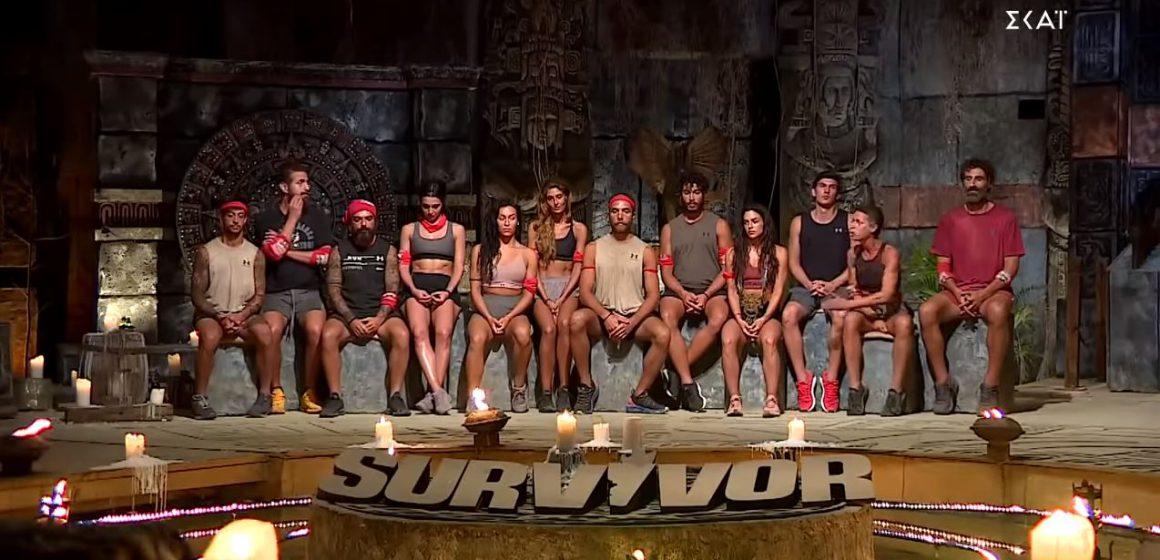 Survivor 4 spoiler: Ποιοι κερδίζουν την ασυλία – Σοφία και Τριαντάφυλλος στον τάκο (video)