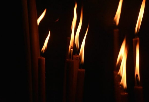 Lockdown: Πρόστιμο 1.500 ευρώ σε δύο ιερείς στη Θεσσαλονίκη – Τους ενόχλησε ο συγχρωτισμός στους ναούς