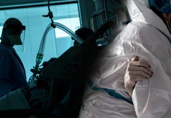 Κορονοϊός: Ώρα μηδέν στα νοσοκομεία Αττικής – Ούτε ένα κρεβάτι ΜΕΘ ελεύθερο