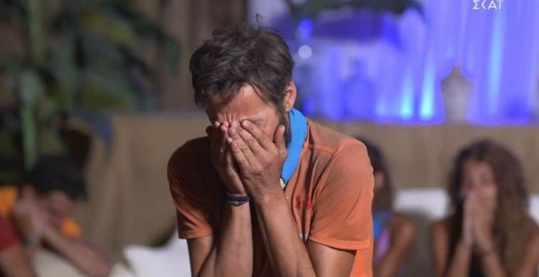 Survivor spoiler: Στα όριά του ο Πάνος Καλίδης- Έχει ζητήσει να αποχωρήσει 3 φορές (video)