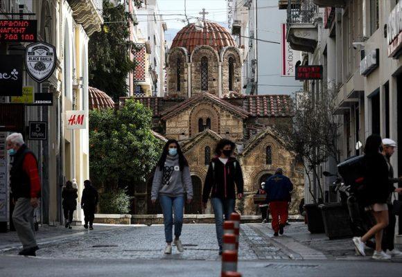 ΣΟΚ: Υπό κατάρρευση η Αττική – Το Πάσχα θα είναι η καταστροφή μας (video)
