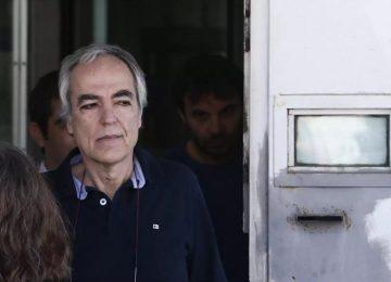 Συναγερμός στην ΕΛ.ΑΣ για Κουφοντίνα – Εκτάκτως στην ΓΑΔΑ ο Χρυσοχοΐδης